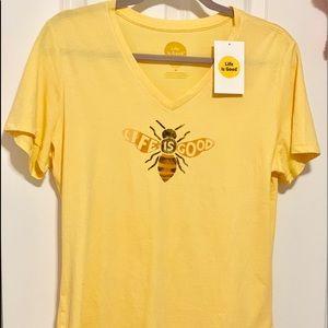 BOGO Life Is Good T-shirt